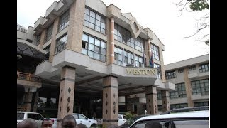 Why Ruto's hotel verdict aborted