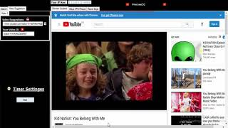 2560YouTube ViewsBot – Video Search Engine Ranker