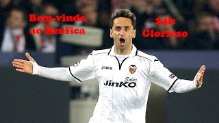Jonas Gonçalves| Dribles, Goals, Assists - Welcome To Benfica