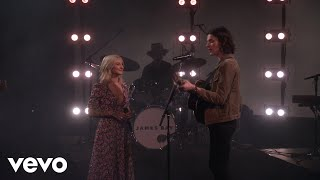 James Bay - Peer Pressure (live on the Ellen DeGeneres Show / 2019) ft. Julia Michaels
