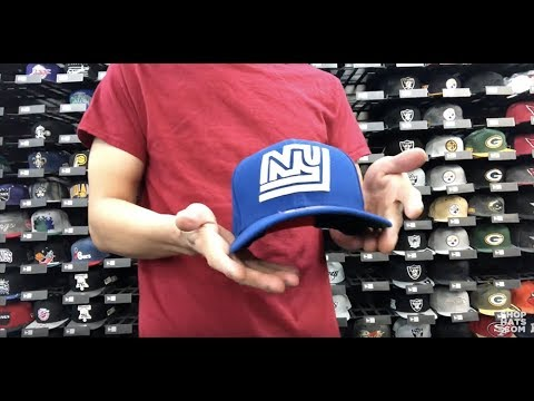 How to Bend a Hat Brim the Easy Way