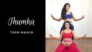 Thumka L Zack Knight L Team Naach Choreography