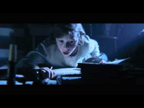 Trailer Abraham Lincoln: cazador de vampiros