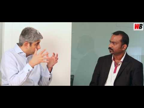 In Conversation with Dr. Amit Malik - Founder & CEO  InnerHour.