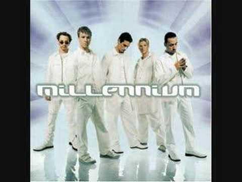 Backstreet Boys - Don't Want You Back