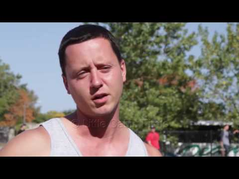 Chicago Wilson Skatepark Documentary