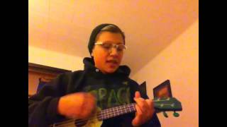 Sing To Me by Walter Martin ft. Karen O (cover)