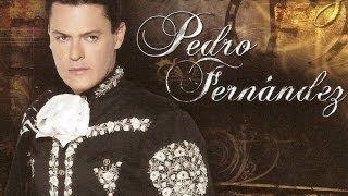 mix Pedro Fernandez ` baladas ♥♥- -``Mix Romanticas ♥♥- -