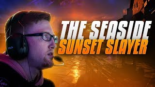 The Seaside Sunset Slayer (Commentary)