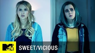 Sweet/Vicious Trailer Saison 1