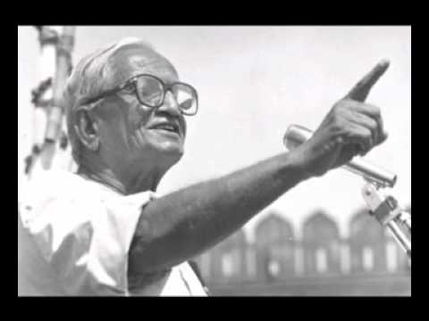 'This is Swadeshi'- Rashtra Rishi Dattopant Thengadi part 2/2