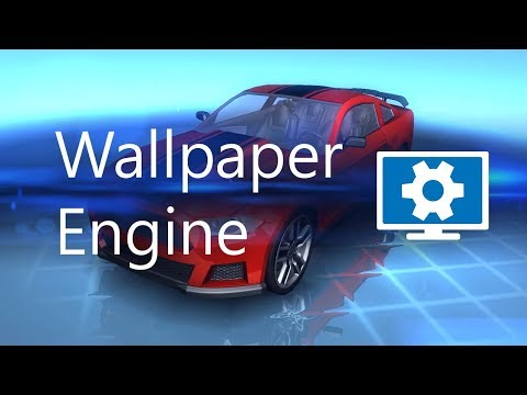 Купить Wallpaper Engine - Steam Access OFFLINE на SteamNinja.ru