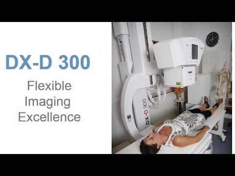 DX-D 300
