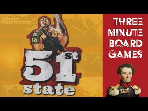 51st State in about 3 minutes