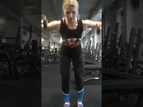 Ćwiczenia na wzmocnienie mięśni tylnej części pleców