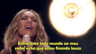 Leona Lewis     Bleeding Love  (Legendado)