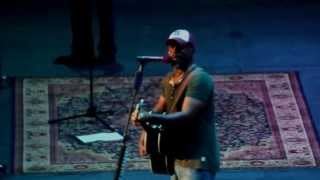 Hootie & the Blowfish - You Never Even Called Me By My Name - Charleston, SC 8/24/13