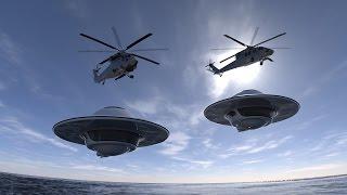 TODAY! UFO 2017 caught on camera | New UFO sightings 2017