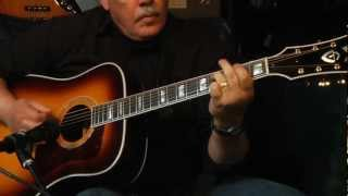 Lloyd Maines & <b>Terri Hendrix</b> Perform Slow Down