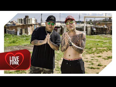 MC Dapenha e Digas MC - Jesus Abençoou (Vídeo Clipe Oficial) DJ Alle Mark