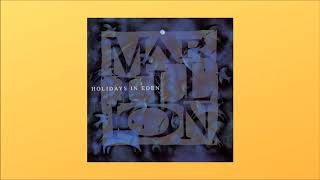 Holidays In Eden - Marillion