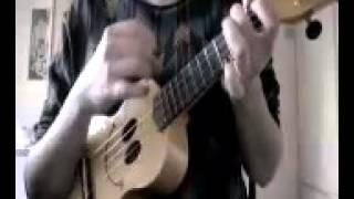 Always you - Sophie Zelmani (ukulele cover)