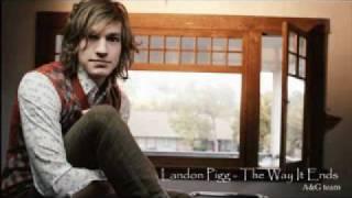 Landon Pigg – The Way It Ends
