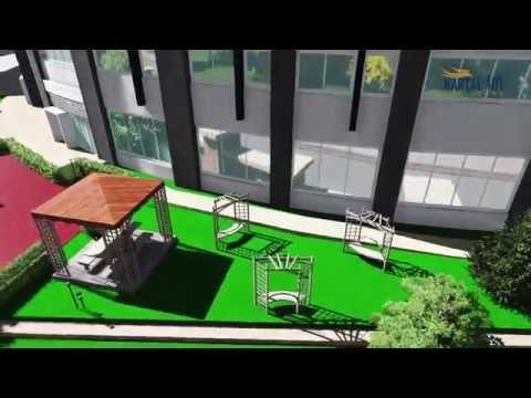 Kartal 101 Residence Videosu