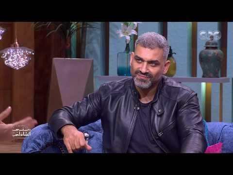 """هاني عادل يشرح طبيعة مرضه في """"جريمة الإيموبيليا"""""""