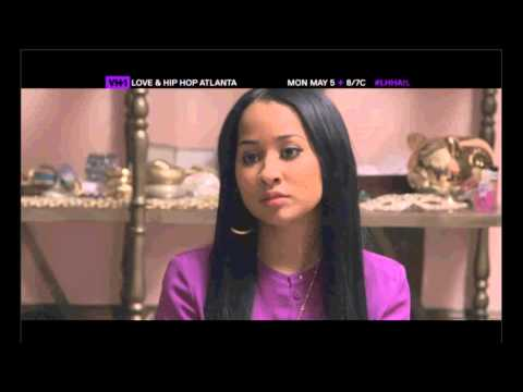 Love & Hip Hop: Atlanta Season 3 Promo