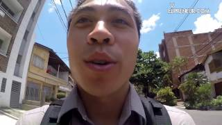 Healthy Foods at Naturalia Cafe | Medellin, Colombia | Digital Nomad Vlog 28