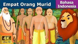 Download Video Empat Orang Murid | Dongeng anak | Kartun anak | Dongeng Bahasa Indonesia MP3 3GP MP4