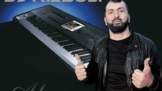 Dj RasuLi virtuoz musician (cherkes music) (Georgia music kabardin music avar style Kavkaz Caucasian