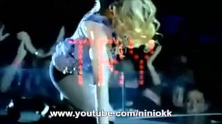 Madonna Best Dancing Moments