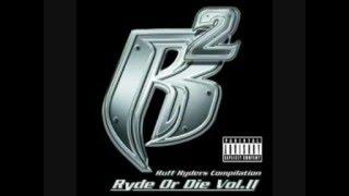 I'm a H-O-E (Skit) - Rough Ryders