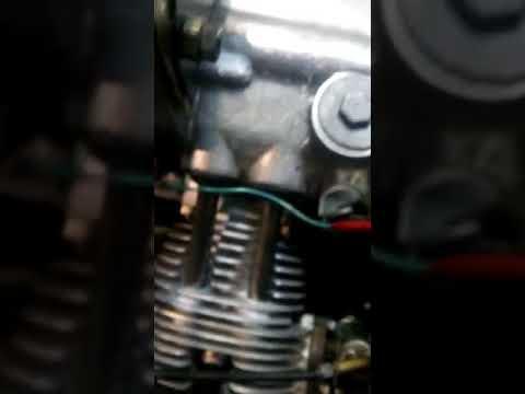 Für rossii das Benzin oder der Dieselmotor