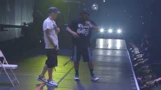 Eminem #ALSIceBucketChallenge