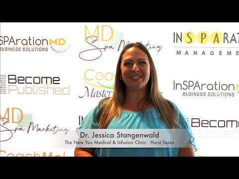 Dr. Jessica Stangenwald - New You Medical