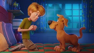 SCOOBY! - Trailer Oficial