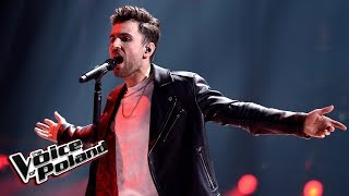 "Duncan Laurence   ""Love Don't Hate It""   The Voice Of Poland 10"