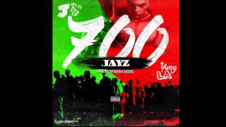 J MONEY & YUNG LA – 700 JAY Z