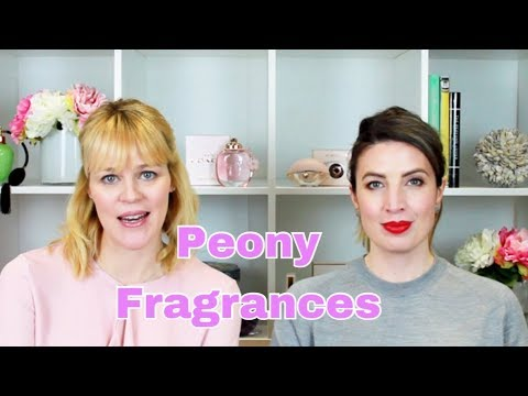 New Peony Fragrances | The Perfume Pros
