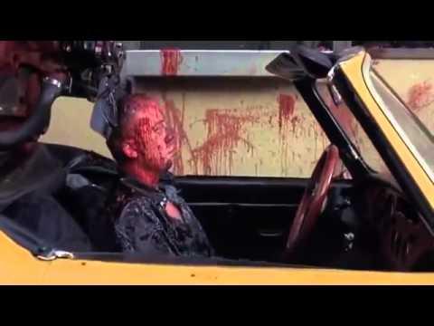 Final Destination - All movies Death Scenes
