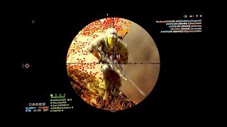Sly Gameplay - Battlefield 4 Epic Sniping & Cool Moments Compilation Vol. 6