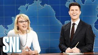 Weekend Update: Betsy DeVos - SNL - Video Youtube