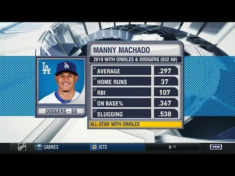 Buck Showalter discusses managing Manny Machado