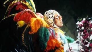 Elton John- I Don't Wanna Go On With You Like That