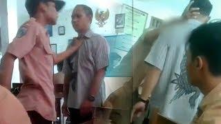 SMP PGRI Wringinanom Akui Siswa yang Tantang Guru adalah Muridnya, Kedua Pihak Sepakat Mediasi Damai