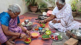 Dal Palak Recipe || Authentic Maharastrian Style Dal Palak