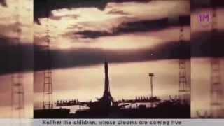 Фильм Психологической Поддержки Космонавтов 43/44-ой экспедиции на МКС